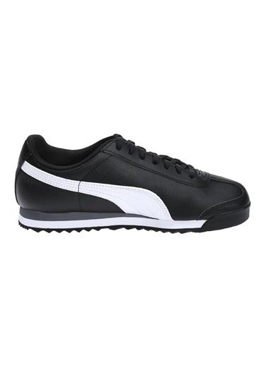 Puma Erkek Çocuk Siyah  Sneakers 100185222-0037 Siyah